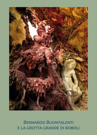 Bernardo Buontalenti e la Grotta Grande di Boboli_maschietto
