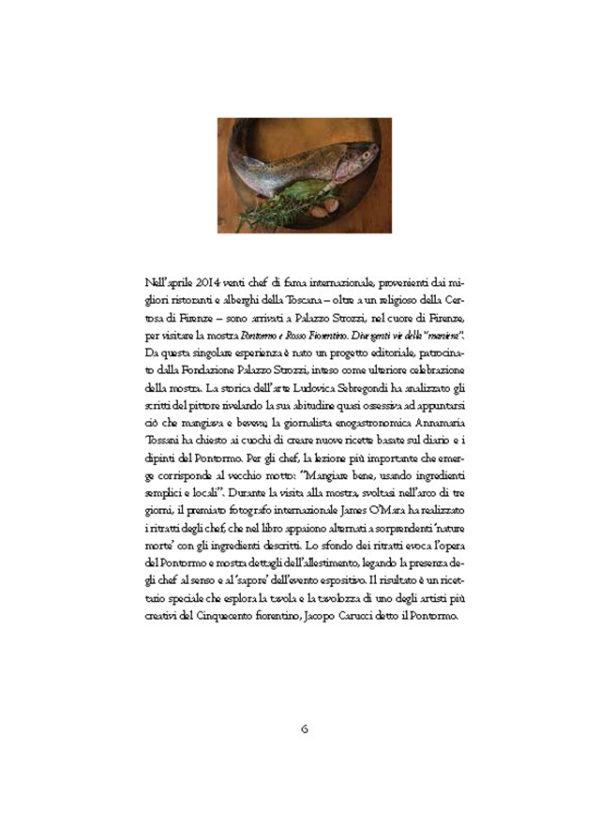 Pagine_interne_La tavola del Pontormo. Ricette di grandi chef, ingredienti senza tempo e suggestioni d'arte_maschietto