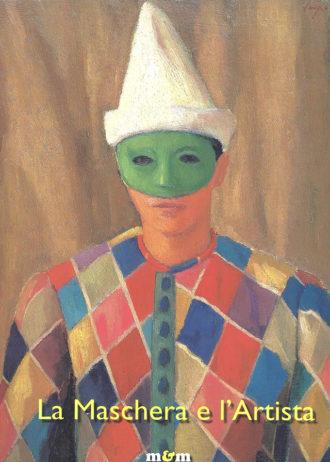 La Maschera e l'Artista_maschietto
