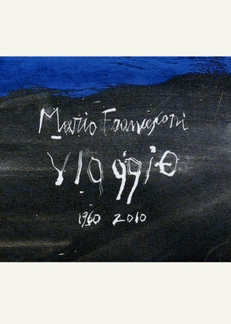 Mario Francesconi. Viaggio 1960-2010_maschietto