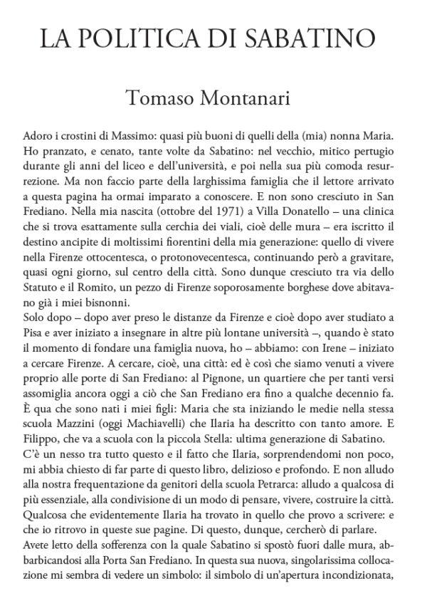 Pagine_interne_Trattoria Sabatino. La storia di una famiglia e i sapori della cucina povera in San Frediano, il quartiere più popolare di Firenze.