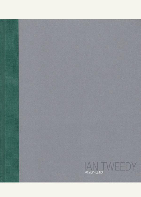 Ian Tweedy. 70 Zeppelins_maschietto
