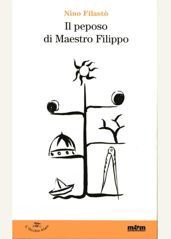 Il peposo di Maestro Filippo _maschietto