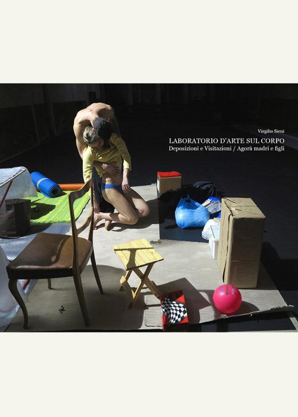Laboratorio d'arte sul corpo. Deposizioni e Visitazioni Agorà madri e figli_maschietto