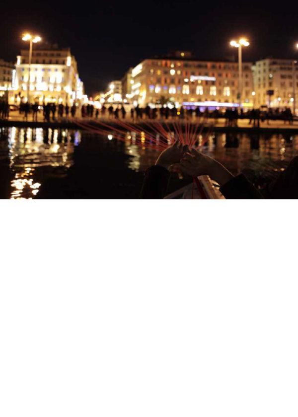 Pagine_interne_Marseille. Carnet physique de voyage_maschietto