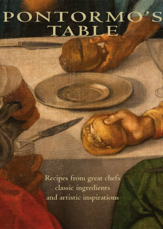 Pontormo's table. Recipes from great chefs classic ingredients and artistic inspirations_maschietto