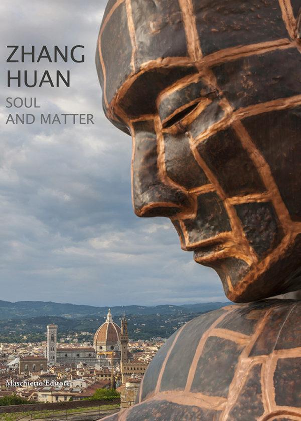 Zhang Huan. Soul and matter_maschietto